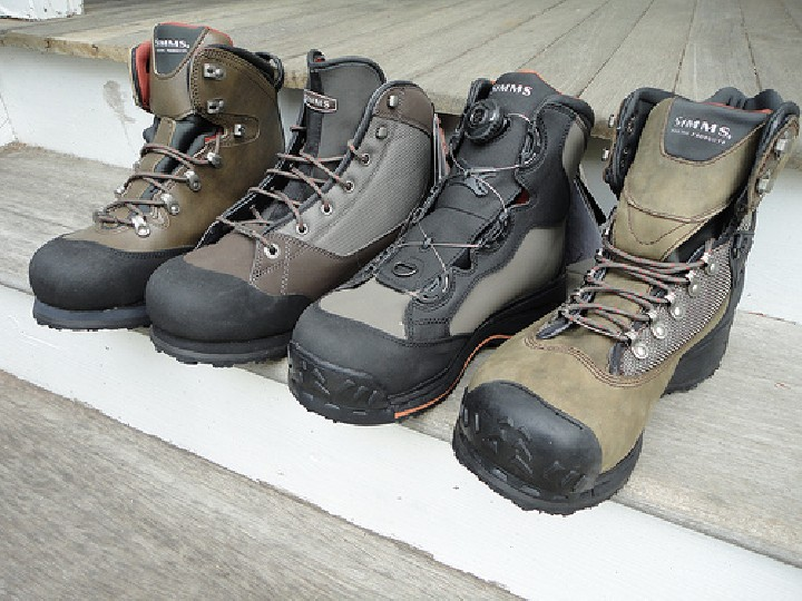 a1e13bdd8b4b What Type of Sole Is Best for Wading Boots  - blog.vailvalleyanglers.com