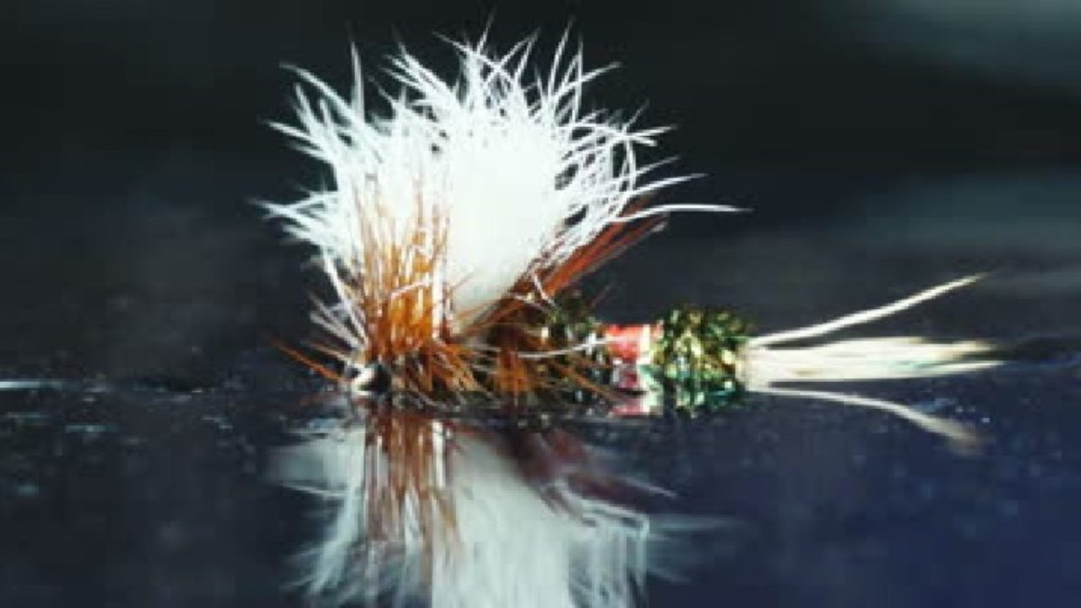 Loon Easy Dry Fly Dessicant