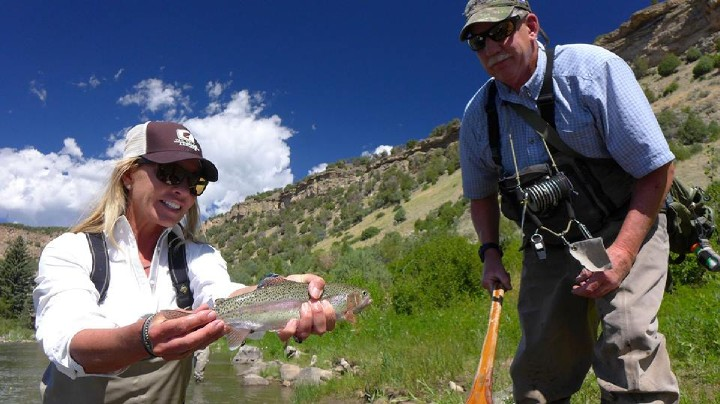 Five Common Fly Fishing Mistakes